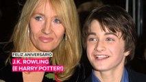 5 Fatos surpreendentes sobre Harry Potter