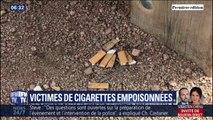 Roanne: 6 jeunes hospitalisés dans une état second après avoir fumé des cigarettes trafiquées qui leur ont été offertes