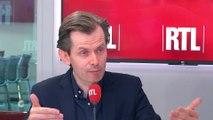 """Guillaume Larrivé : """"Il est temps de changer les équipes qui perdent"""", sur Les Républicains"""