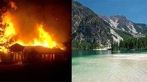 सपने में दिखता है Water - Fire, तो ये है रहस्य | Secret Behind Dreaming of Water, Fire | Boldsky