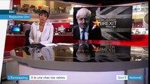 Eurozapping : Boris Johnson tente un coup en Écosse, l'Italie pleure son carabinier