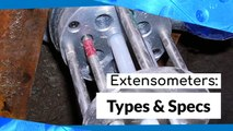 Extensometer Types, Specs & Applications by Encardio-Rite