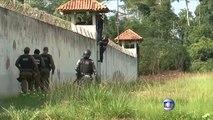 Nouveau drame dans une prison brésilienne : au moins 57 détenus tués