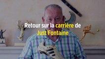 Retour sur la carrière de Just Fontaine