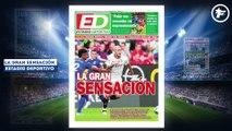 Revista de prensa 30-07-2019
