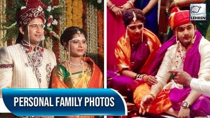 Bigg Boss Marathi 2: माधव देवचकेचे Personal Family फोटोस