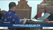 Kivlan Zen Dijadwalkan Jalani Sidang Putusan Praperadilan Hari Ini