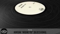 Horisone - Around You (Belocca Remix) - Official Preview (Autektone Records)