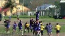Rugby - La tournée de France Gendarmerie en Afrique du Sud