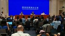 Hong Kong : Pékin appelle à plus de fermeté