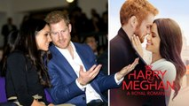 The Most Interesting Scene In Meghan Markle - Prince Harry Movie Revealed Royal Wedding Latest News