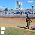 Brésil : un affrontement entre prisonniers tourne au massacre avec 57 morts