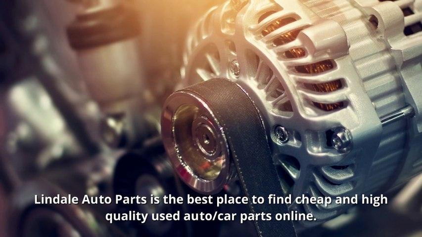 Complete A Used Auto Parts Search Online