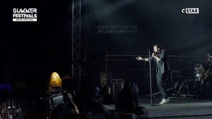 Patrick Bruel - Stand Up & Casser le voix (LIVE) | Brive 2019