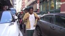 A$AP Rocky accusé de violences, le rappeur est jugé en Suède ce mardi