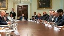 Virginia Black Caucus boycotts Trump event over Elijah Cummings attacks