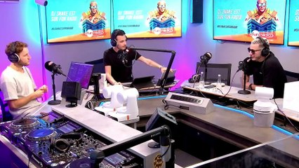DJ Snake sur Fun Radio pour son nouvel album