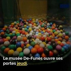 Musée De-Funès, Kim Wilde, Fête de la tomate: voici votre brief info de ce mardi après-midi