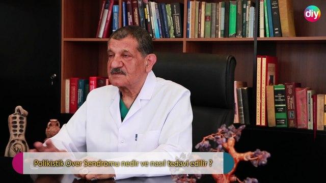 Tüp bebek Tedavisi - Polikistik over sendromu nedir ve nasıl tedavi edilir - Doç. Dr. Savaş Özyiğit