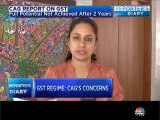 CAG Report On GST: Full potential not achieved after 2 years