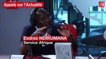 Reprise des relations bilatérales entre la France et le Burundi
