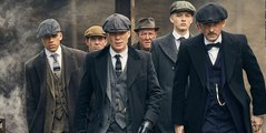 Peaky Blinders Series 5 - Official Trailer - 2019