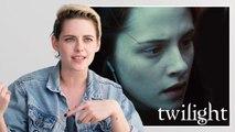 Kristen Stewart Breaks Down Her Career, from Panic Room to Twilight