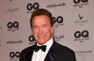Arnold Schwarzenegger's top one liners