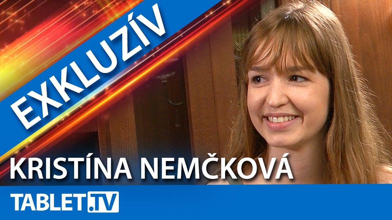 MASTERCHEF Kristína Nemčková: Plním si sny, nie papriku