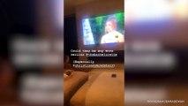 Jenna Dewan and Steve Kazee Enjoy Bachelor Monday