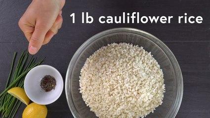 3 Healthy Ways to Enjoy Cauliflower