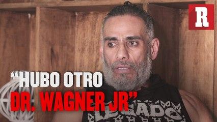 La verdadera historia del PRIMER DR. WAGNER JR.