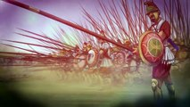 Epirus Pyrrhus and Pyrrhic wars -  The Greek king that defeated the Roman Empire (War History Documentary)