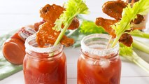 Turn Your Brunch Up To 11 With These Buffalo Bloody Marys