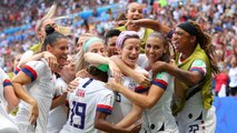 U.S. Soccer Breaks Silence on Equal Pay, Says USWNT Has Made More Than the Men