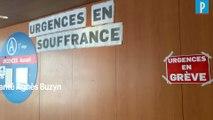 Urgences : la grève s'intensifie malgré les annonces de Buzyn