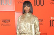 Naomi Campbell claims she was barred from a hotel because of the colour of her skin