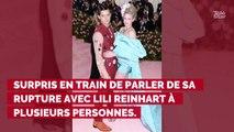 Cole Sprouse et Lili Reinhart : pourquoi les deux stars de Riv...