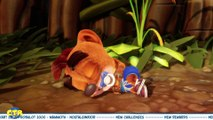 Crash Team Racing Nitro Fueled -  Grand Prix Temporada 2