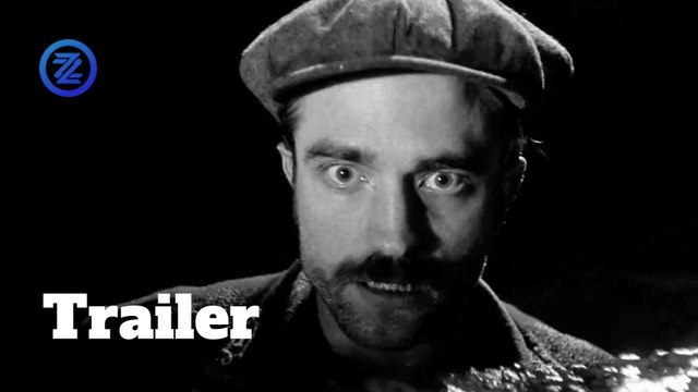 The Lighthouse Trailer #1 (2019) Robert Pattinson, Willem Dafoe Horror Movie HD