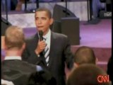 Barack Obama: Message 2 Christians believers & non-believers