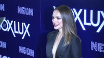 Natalie Portman thinks 'women constantly fight being judged for our looks'