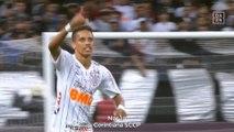 La magnifique frappe de Pedrinho avec les Corinthians