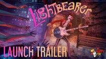 We Happy Few: Lightbearer - Trailer de lancement