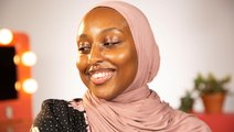 Beauty Influencer Aysha Harun Loves Her Skin With Or Without Makeup