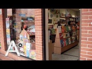 Libreria La hora del cuento