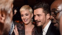 Orlando Bloom se confie sur sa relation à distance avec Katy Perry