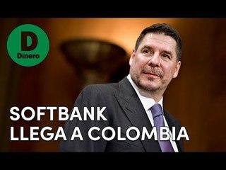 Dinero para todos: así es como SoftBank buscará emprendedores latinos