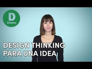 ¿Cómo aplicar design thinking para generar una idea poderosa? Paso 2