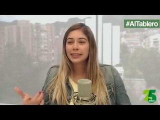 #AlTablero   Daniel Puentes explica ¿Qué es el marketing digital?